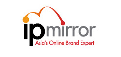 IP Mirror Logo