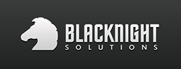 Blacknight Solutions Logo