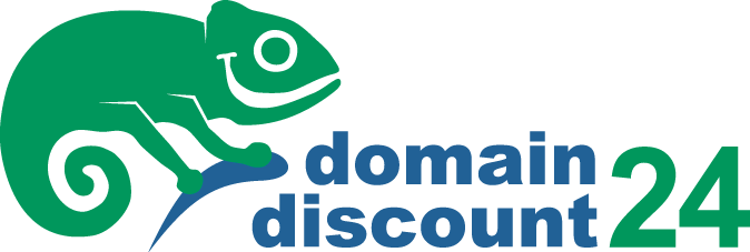 Domain Discount 24
