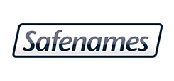 Safenames Logo